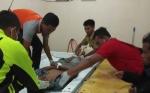 Korban Tewas Tabrak Belakang Truk Fuso Merupakan Pelajar SMP