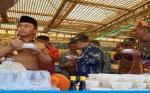 Pemkab Kotawaringin Barat Promosikan Coto Manggala di Peda XII KTNA Kalimantan Tengah