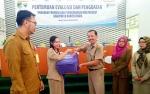 Dinas Kesehatan Barito Utara Gelar Evaluasi dan Penguatan Program Kesehatan Masyarakat
