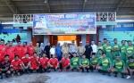27 Tim Sepak Bola Ikuti Bupati Cup Peringati HUT ke-74 RI di Kapuas