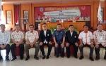 Ketua KONI Murung Raya Jangan dari Eksekutif dan Legislatif