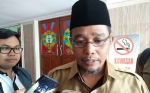 Wagub Kalimantan Tengah Beberkan Langkah Tanggulangi Kemiskinan