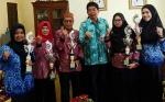 Kotawaringin Timur Juara Umum Lomba Guru dan Kepala Sekolah Berprestasi Kalteng