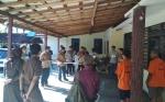 Polsek Selat Gelar Rekonstruksi Kasus Pengeroyokan di Lorong Pasar Inpres Kapuas