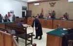 Mantan Bupati Katingan Yantenglie Dituntut 12 Tahun Penjara