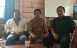 Kecamatan Laung Tuhup Bekerjasama dengan PDAM Puruk Cahu akan Bangun Intake Kapasitas