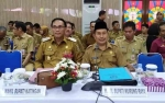 Wakil Bupati Murung Raya Catat 4 Poin Penting dari Rakor Penanggulangan Kemiskinan