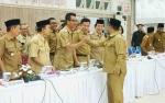 Wakil Bupati Hadiri Rakor Penanggulangan Kemiskinan Provinsi