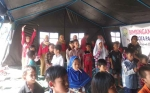 40 Anak Berkebutuhan Khusus Dapat Pendampingan Dinas Sosial