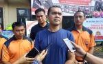 Polsek Lahei Dipilih Sebagai Lokasi Puncak Peringatan HUT Bhayangkara di Barito Utara
