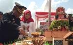 Puncak Peringatan Hari Bhayangkara Polres Kotawaringin Timur Dipusatkan di Parenggean