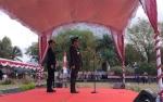 Jokowi Minta Koordinasi TNI -Polri danLembaga Terus Diperkuat