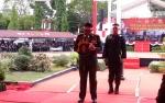 Jokowi Sebut TNI - Polri Berhasil Amankan Perhelatan Internasional