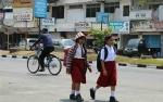 Masa Pengenalan Lingkungan Sekolah Harus Berisi Motivasi