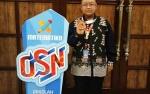 Siswa SD di Kotawaringin Timur Raih Perunggu pada OSN DI Jogjakartb