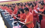 Ini Nama Ketua DPC PDIP di 13 Kabupaten 1 Kota Masa Bakti 2019 - 2024