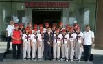 Tim Softball Putri Kalteng Diwakili Katingan Ikuti Pra PON di Tangerang
