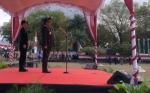 Polda Kalimantan Tengah Gelar Upacara dan Syukuran HUT Bhayangkara