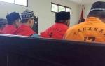 Komplotan Pencuri Sarang Walet Divonis 14 Bulan Penjara