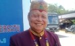 Herianson D Silam Terpilih secara Aklamasi Menjadi Ketua KONI Murung Raya