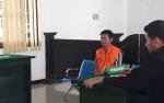 Jual Sabu, Lelaki Ini Dijatuhi Hukuman 4 Tahun Penjara