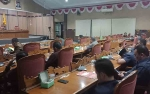 Asumsi APBD Kotawaringin Timur2020 Masih di Angka Rp 1,5 Triliun