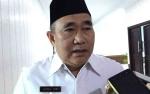 Asisten II Kenang Mantan Gubernur Kalteng Gatot Amrih Buka Penerbangan Garuda