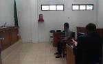 Kurir Sabu Divonis 4,5 Tahun Penjara