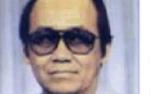 Mantan Gubernur Kalteng Gatot Amrih Wafat