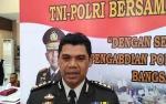 Ini Alasan Polda Kalimantan Tengah Gelar Upacara HUT Bhayangkara di Korem Panju Panjung