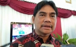 Kepala Dinas PUPR Kalimantan Tengah Yakin Bukit Rawi Tidak Lagi Banjir di 2021