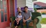 Caleg DPRD Kalteng Terpilih Tertarik Maju di Pilkada Kotim