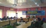 DPRD Kota Palangka Raya Gelar Konsultasi Publik Raperda Inisiatif