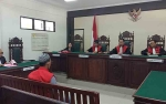 Hakim Sependapat dengan Tuntutan Jaksa terhadap Pencuri Pompa Injeksi
