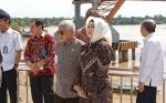 Komisi V DPR RI Lihat Rancangan Water Front City DAS Kahayan