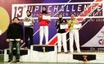 Atlet Taekwondo Katingan Raih 2 Perunggu Kejuaraan Tingkat Nasional di Bandung