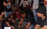 Ibu Rumah Tangga Ditangkap saat Bawa Sabu dari Palangka Raya Menuju Buntok