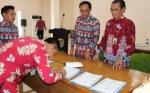 Wakil Bupati Katingan Ingatkan Guru Jangan Sering Tinggalkan Tugas