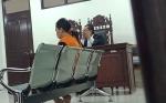 Polisi Buru Pemasok Sabu ke Tahanan di Pengadilan, Rekaman CCTV Diminta