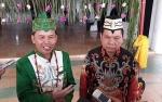 Ketua DAD Kalteng Ingatkan Bahasa hingga Kebudayaan Lokal Penting Untuk Terus Dilestarikan