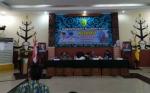 Pemko Palangka Raya Gelar Workshop Kolaborasi Tunas Integrasi Nasional