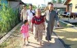 Pemerintah Rehab 500 Rumah Warga Miskin melalui Program BSPS