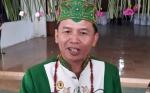 Ini Pesan Ketua DAD Kalteng untuk Pengurus DAD Kapuas
