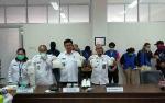 BNNP Kalteng Sita 1,6 Kilogram Sabu Selama 2 Pekan