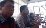 DPRD Pulang Pisau Kunjungan Kerja ke Kabupaten Tanah Laut