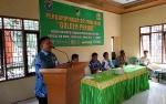 Peningkatan Kualitas Gizi Keluarga Jadi Prioritas Pemkab Barito Utara