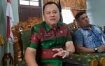 Lapas Palangka Raya Bergandengan Tangan dengan BNNP Berantas Narkoba