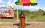 Penanganan Kebakaran Hutan dan Lahan Difokuskan ke Desa