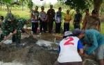 TMMD ke-105 Kodim Kuala Kapuas untuk Tingkatkan Kesejahteraan Masyarakat