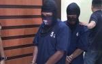 Tersangka Pencurian Terancam 7 Tahun Penjara